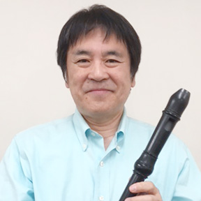 金子健治のリコーダーアンサンブルにトライ! | 宮地楽器小金井店 ...